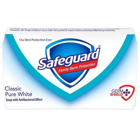 Сапун SAFEGUARD - Classic
