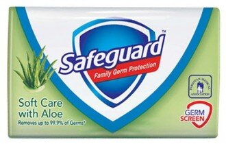 Сапун с Алое SAFEGUARD