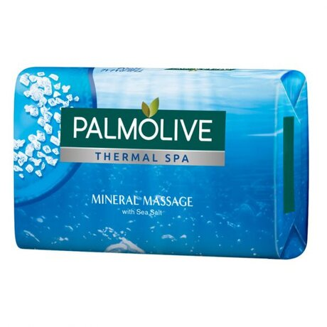 Сапун PALMOLIVE MINERAL MASSAGE - 90g