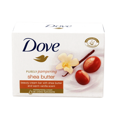 Сапун DOVE SHEA BUTTER