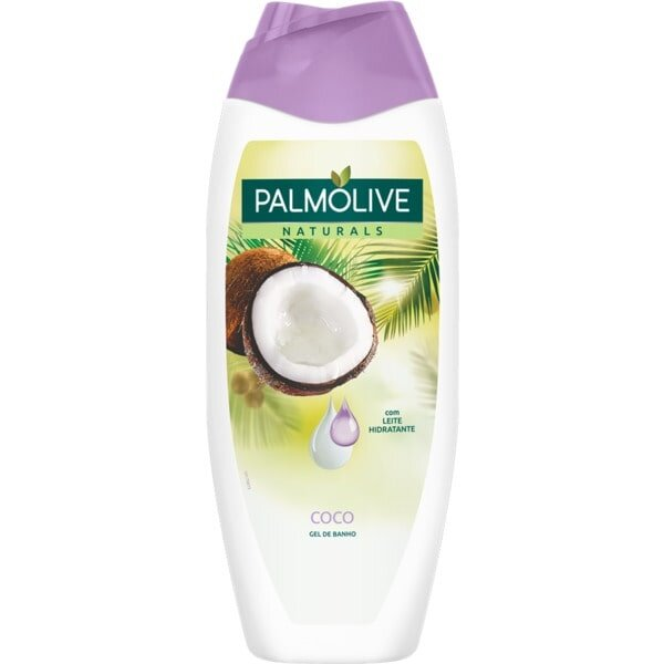 Душ-гел PALMOLIVE COCONUT - 500мл